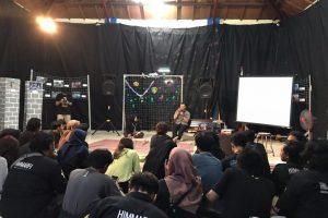 Himmarfi Basic Training 2019