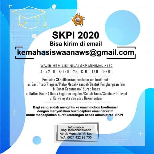 skpi2020 oke