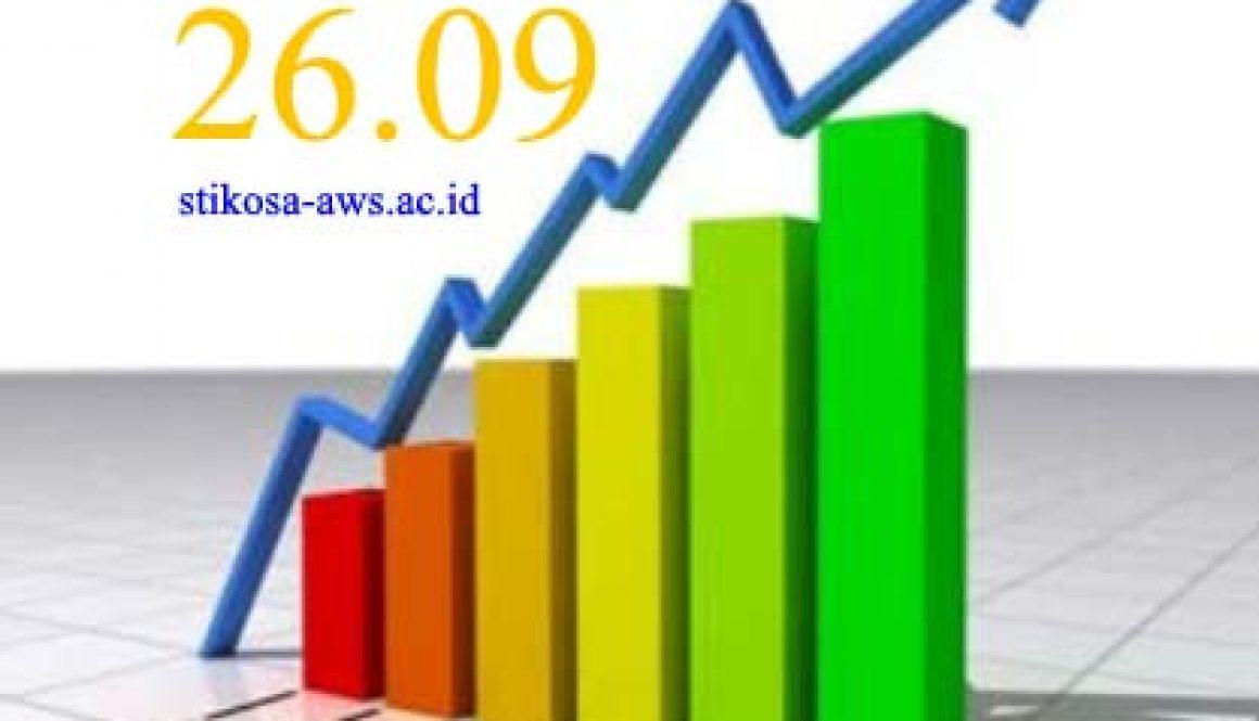 26 September Statistika Nasional