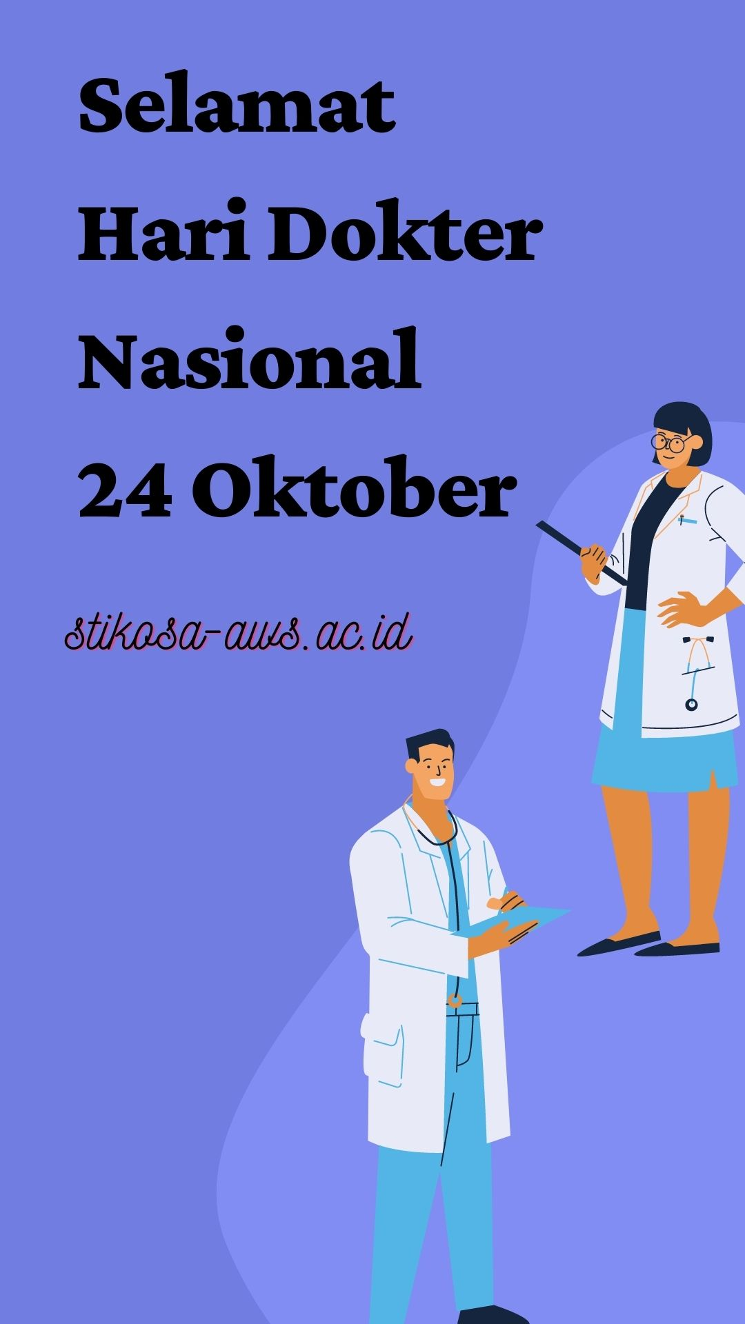 24 hari dokter nasional